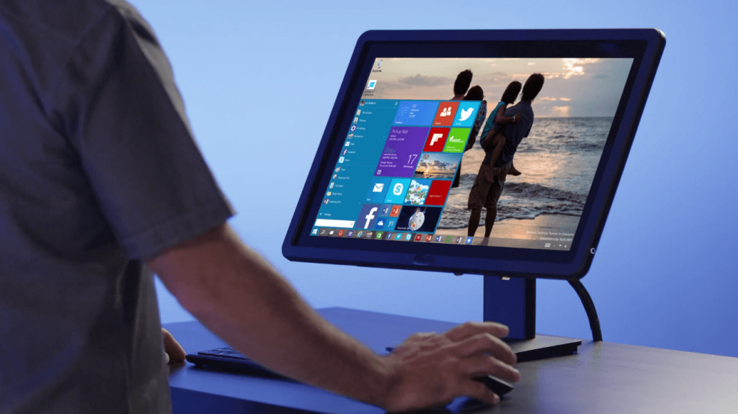 windows 10 helping make pcs have comeback 2015 tech