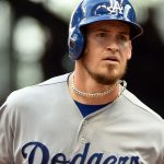 yasmani grandal hot top dodgers national league star 2015 mlb