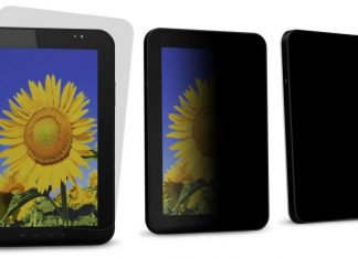 3m privacy filter for tablets