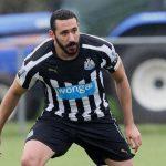 Jonas Gutierrez top man premier league 2015 soccer