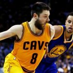 Matthew Dellavedova: Cleveland Cavaliers Unlikely Hero