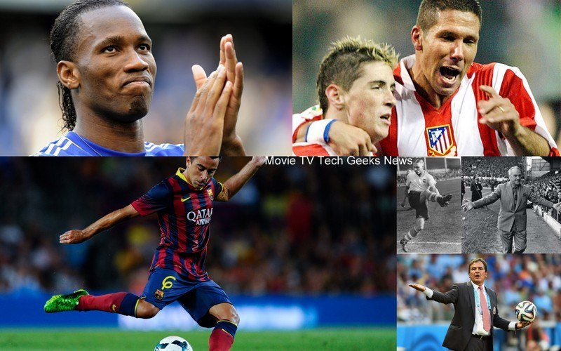 Most Inspiring soccer players images 2015
