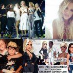 Taylor swift hyde park khloe kim kardashian nene leakes 2015 gossip