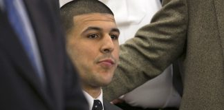 aaron hernandez lawyers off limits to juror 2015 images
