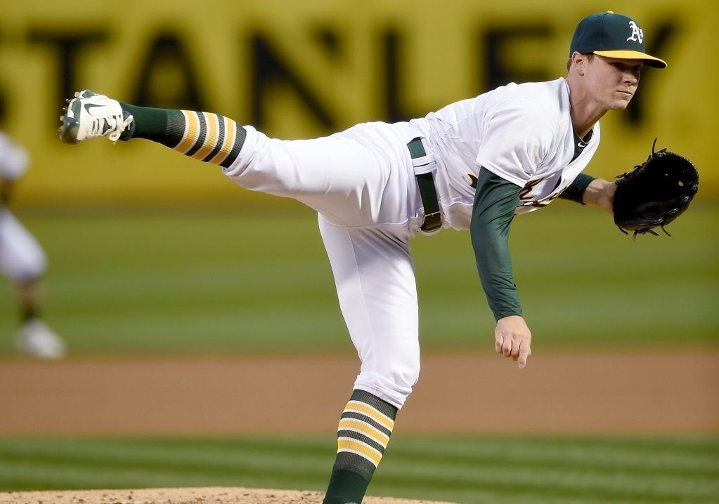 american league sonny gray bulge mlb small 2015