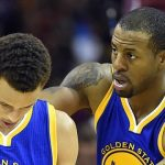Andre Iguodala: Warriors MVP After Riding Bench All Season: NBA Finals