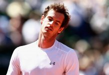 Andy Murray psych check for wimbledon 2015