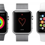 So was it time for Apple Watch?