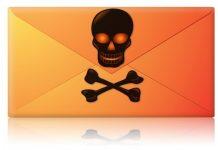 avoid email virus skeleton 2015