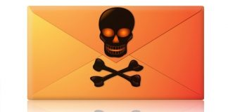 avoid email virus skeleton 2015