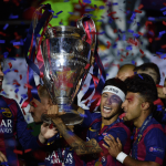 Barcelona clinch fifth European championship: Luis Enrique Staying