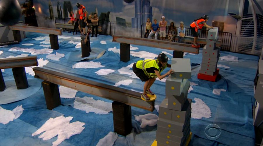big brother season 17 ep 3 battle of the block images 2015