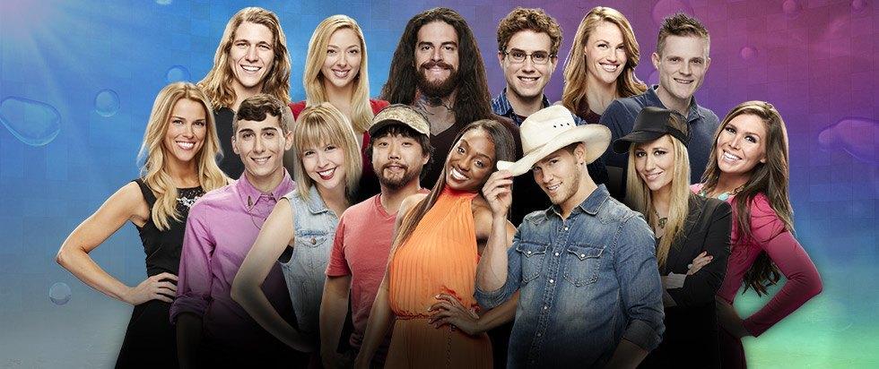 BIG BROTHER Season 17 Premier Recap: Another Twisty Summer - Movie TV ...