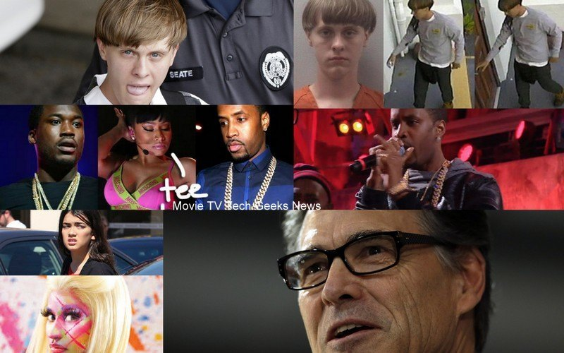 blanket bigi dylann roof rick perry supports 2015 images