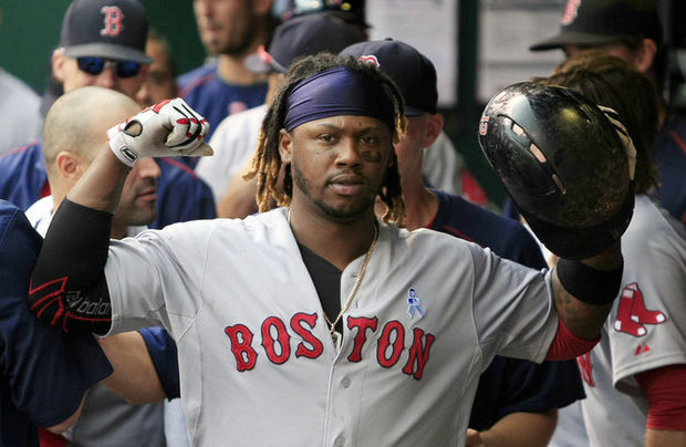 boston red sox american league week 10 losers mlb 2015