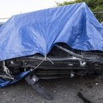 brandon spikes abandoned car 2015