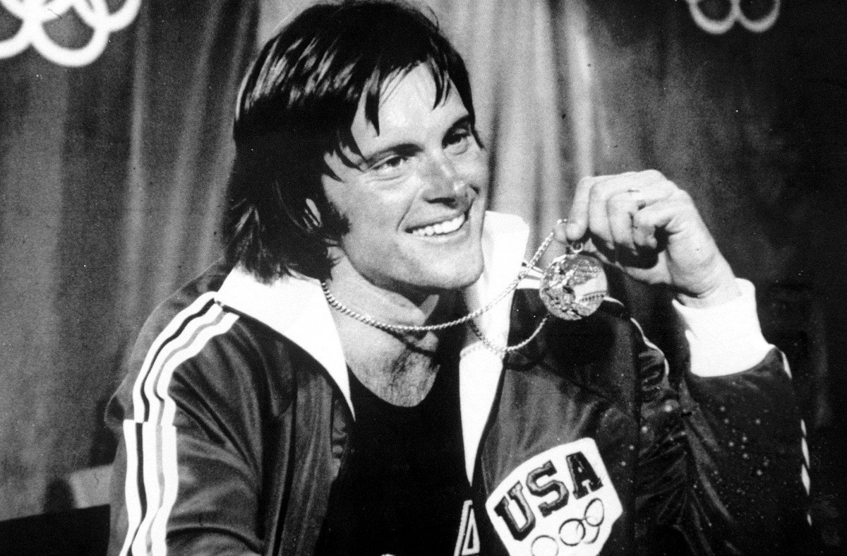 bruce jenner athlete before caitlyn 2015