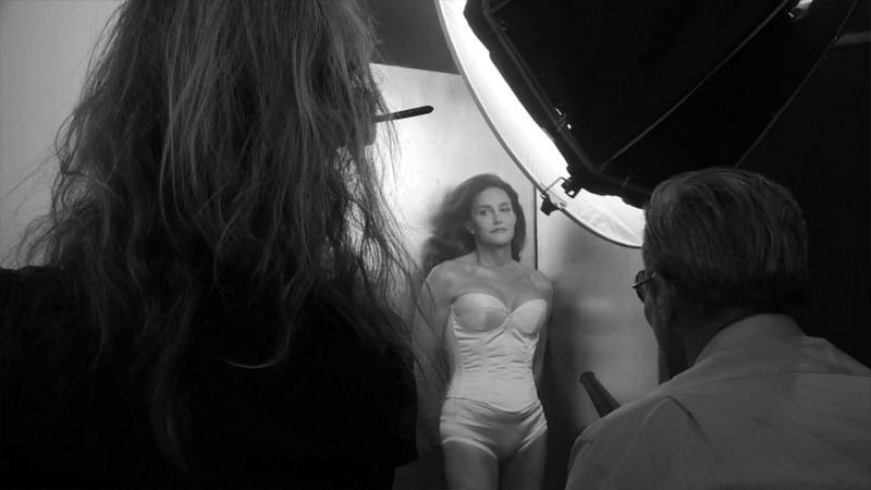 caitlyn jenner photo shoot