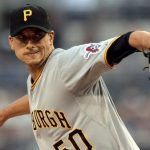 charlie morton pirates top man winner week 8 national league mlb 2015