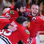 Chicago Blackhawks Win Their Sixth Stanley Cup