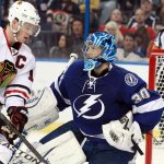 Blackhawks Take Stanley Cup Finals Game 1: Betting Odds Shorter