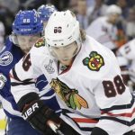 Chicago Blackhawks Take Another Game For Stanley Cup Finals