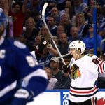 Chicago Blackhawks Underdog Status For Game 2: 2015 Stanley Cup Finals