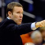Hoping to Fix Offensive Shortcomings, Chicago Bulls Hire ISU Fred Hoiberg as Head Coach