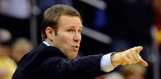 chicago bulls hire fred hoiberg as head coach 2015 nba