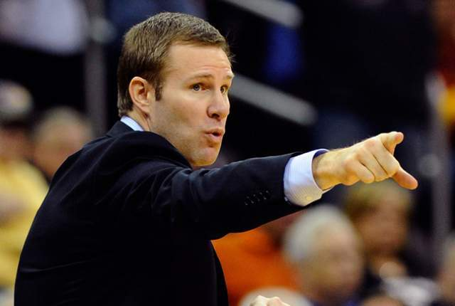chicago bulls hire fred hoiberg as head coach 2015 nba