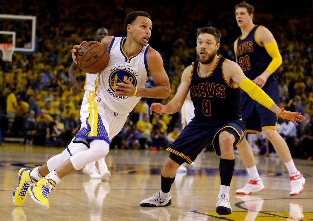 Cleveland Cavaliers Tie Up NBA Finals | Movie TV Tech Geeks News