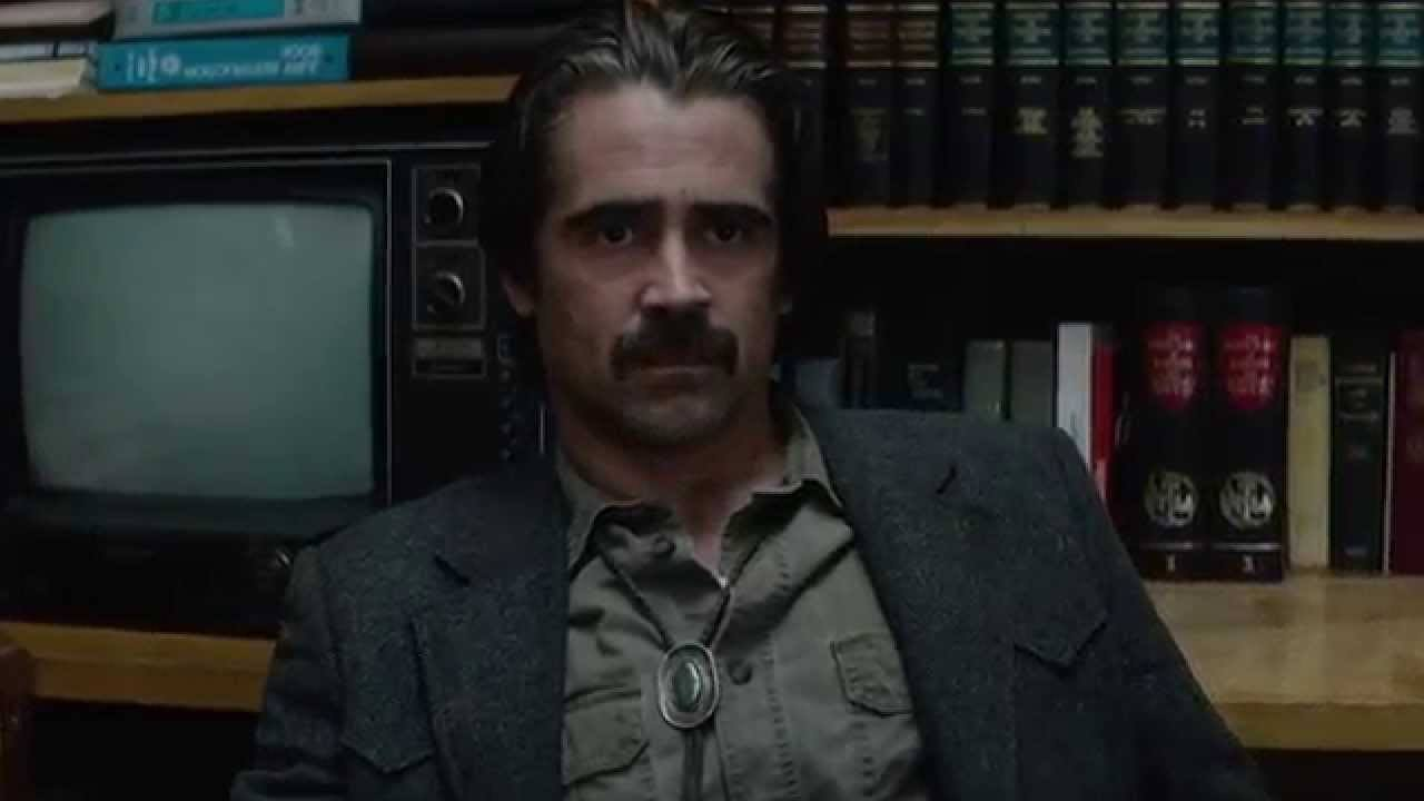 colin farrell judgement for true detective season 2 2015