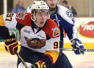 Connor McDavid top pick for edmonton oilers 2015 nhl draft