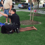 cop force in mckinney texas