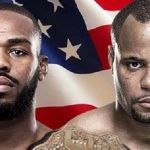 Is Daniel Cormier Greater than Jon Jones?