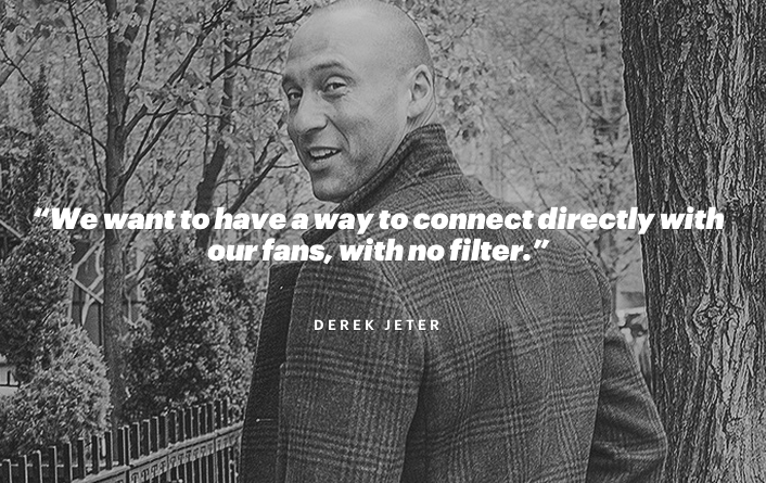 derek jeter website players tribune 2015 russell wilson