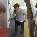 dylann roof charleston church killer 2015 gossip