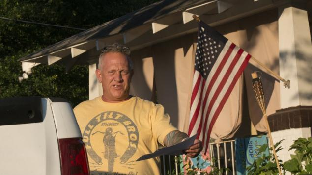 Dylann Roof's Father's Day Filled With Threats - Movie TV Tech Geeks ...