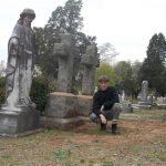 dylann roof graveside
