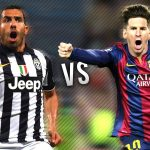 Barcelona vs Juventus: Champions League Final 2014-15: