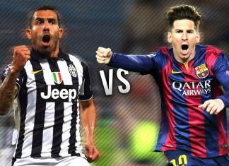 fc barcelona vs juventus champions league final 2015