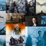 game of thrones 508 hardhome 2015 images collage