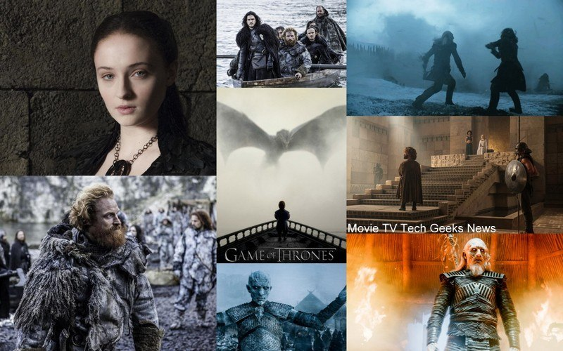 game of thrones 508 hardhome best moments 2015 images