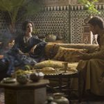 game of thrones ellaria with jaime 509 2015