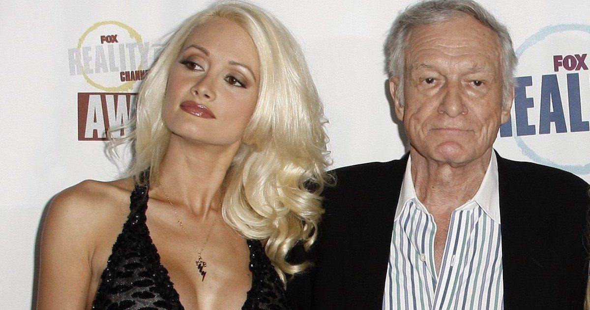 holly madison book dishes playboy mansion sad life 2015 gossip