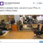 U.S. vs Hackers