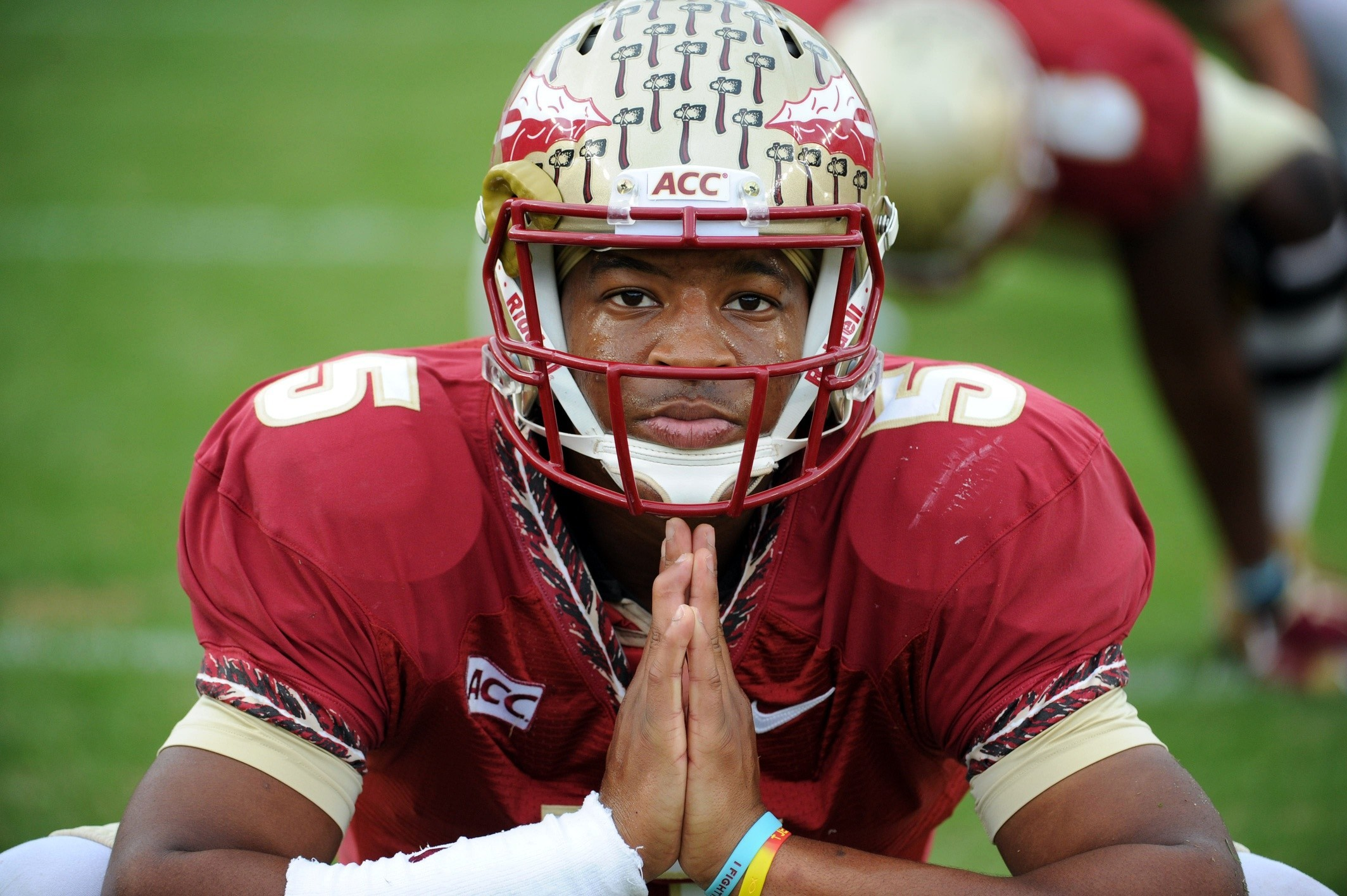 jameis winston replace roger goodell for tom brady