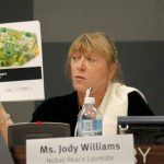 jody williams trying to stop killer robots