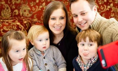 josh duggar entitlement family 2015