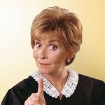 judge judy to replace roger goodell for tom brady deflategate 2015